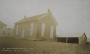 Bloomfield Meetinghouse