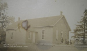 Pelham Meetinghouse