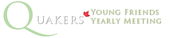 Canadian Young Friends Yearly Meeting (Quakers)