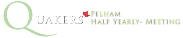 Pelham Half-Yearly Meeting