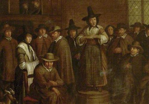 Explore Quaker History