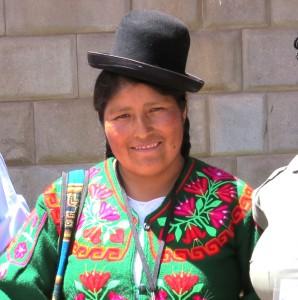 bolivian