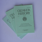 Quaker History JOurnal