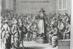 Conference of Quaker Historians and Archivists