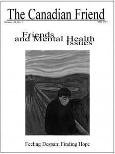 Cover of 2007 Issue 2