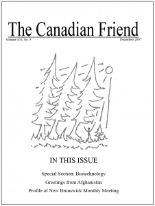 Cover of 2007 Issue 5