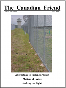 Cover of 2009 Issue 1