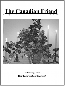 Cover of 2009 Issue 5