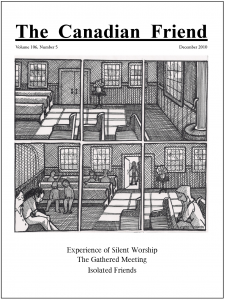 Cover of 2010 Issue 5