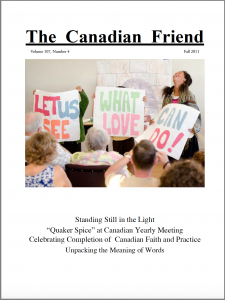 Cover of 2011 Issue 4
