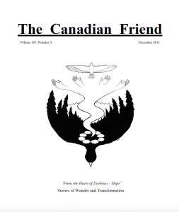 Cover of 2011 Issue 5