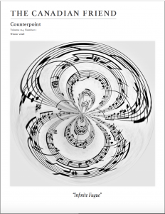 Cover of 2018 Issue #1
