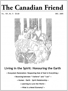Cover of 2005 Issue 5