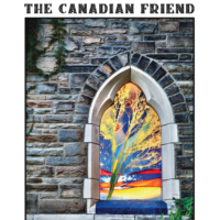 Canadian Friend New Issue, Submissions for the Next