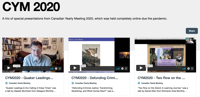 Screenshot of vimeo playlist CYM2020.png