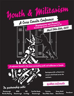 Youth & Militarism