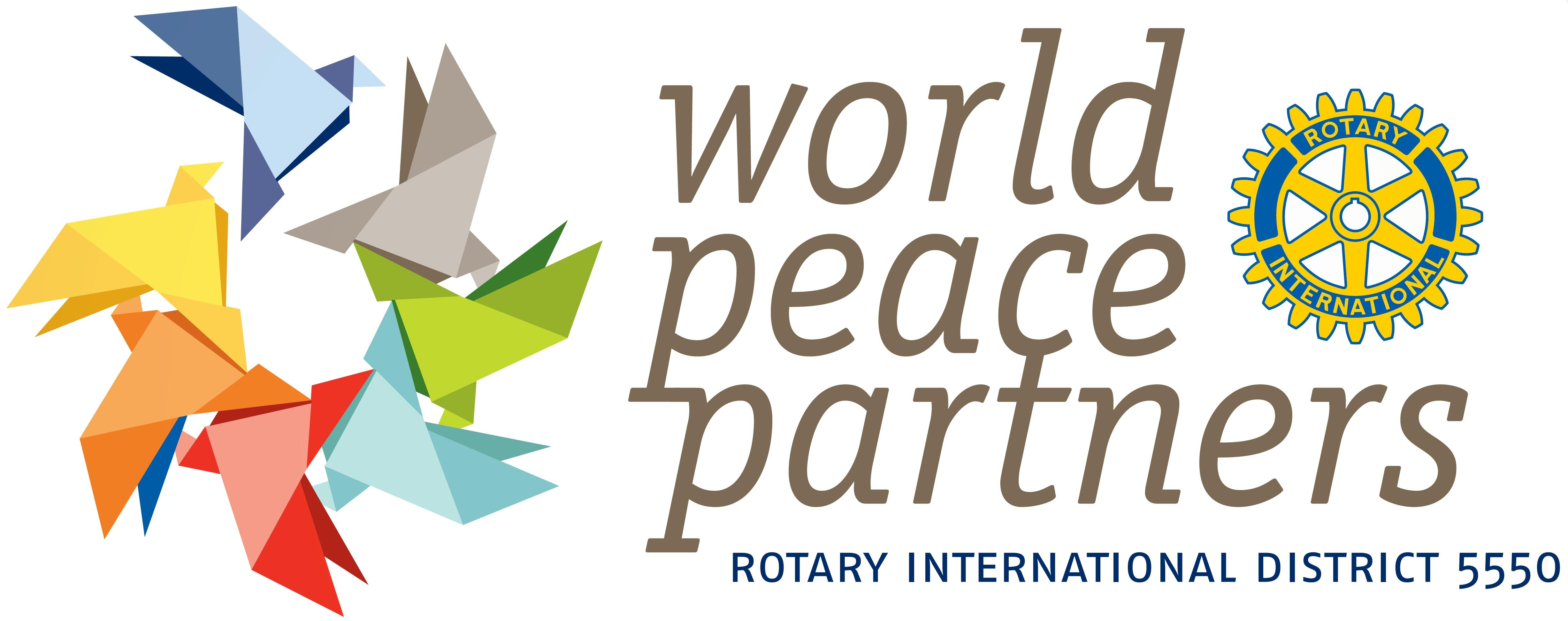 Rotary World Peace Partners