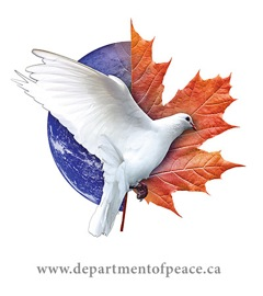 Canadian Department of Peace Initiative